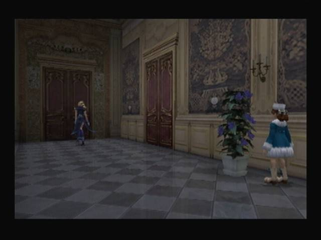 Winter Palace Hallway Shadow Hearts Covenant