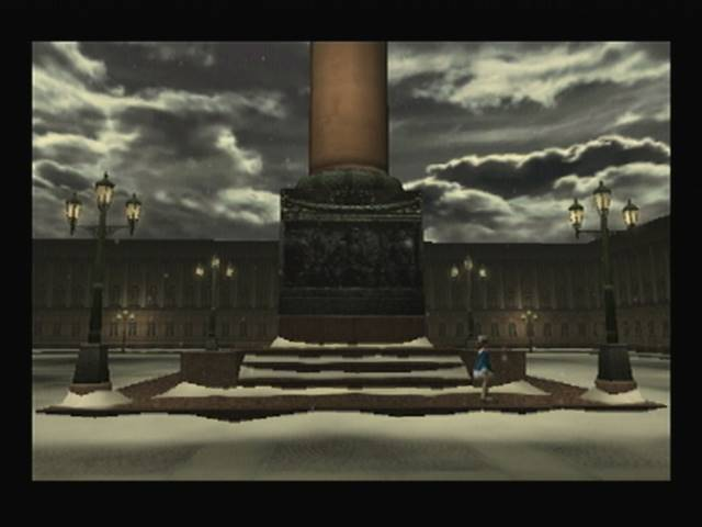 Palace Square Petrograd Shadow Hearts Covenant