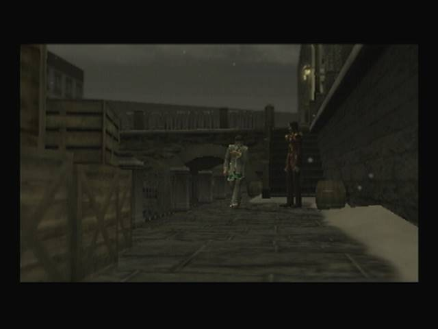 Riverside Petrograd Shadow Hearts Covenant
