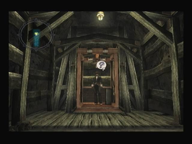 Rhondda Mine Shadow Hearts Covenant Lift
