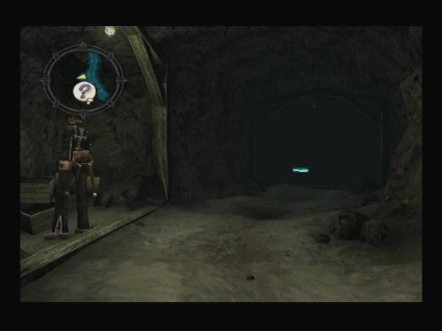 Rhondda Mine Shadow Hearts Covenant Save Point