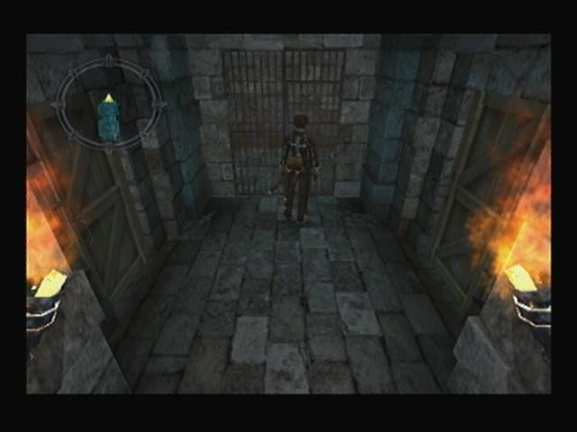 St Marguerite Island Corridor Shadow Hearts Covenant
