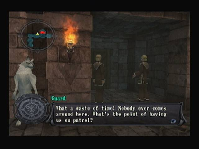 St Marguerite Island Blanca Stealth Mode Shadow Hearts Covenant