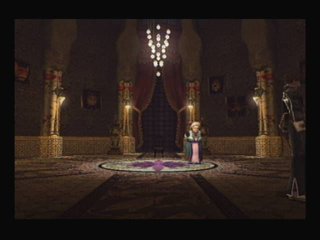 Florence Carla Shadow Hearts Covenant