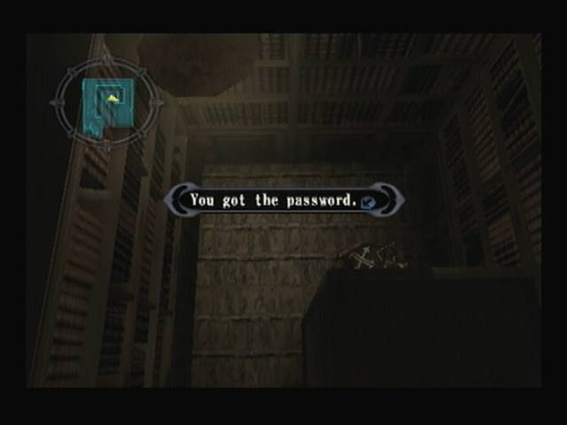 Sapientes Gladio Italian HQ Password Shadow Hearts Covenant