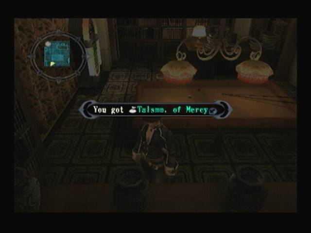 Sapientes Gladio Italian HQ Billard Room Shadow Hearts Covenant