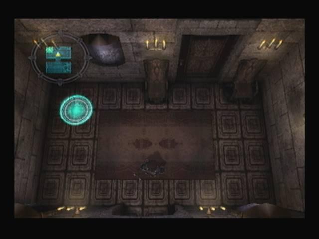 Sapientes Gladio Italian HQ Inner Sanctum Shadow Hearts Covenant