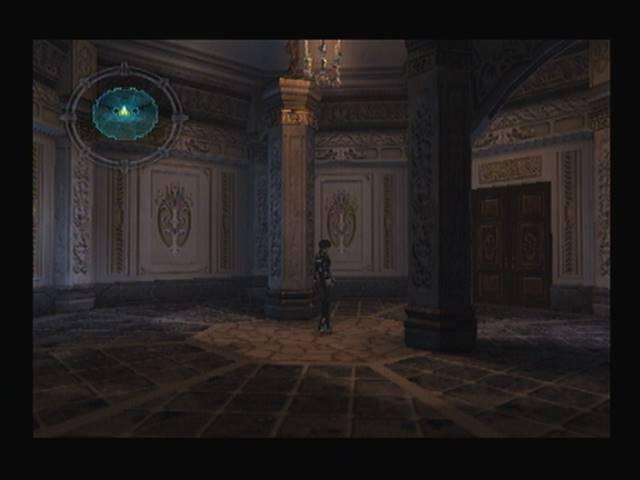 Mirror Castle Entrance Shadow Hearts Covenant
