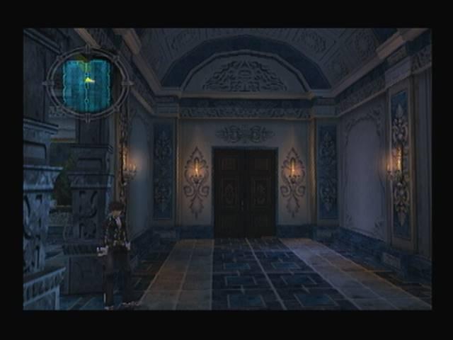 Mirror Castle Door Shadow Hearts Covenant
