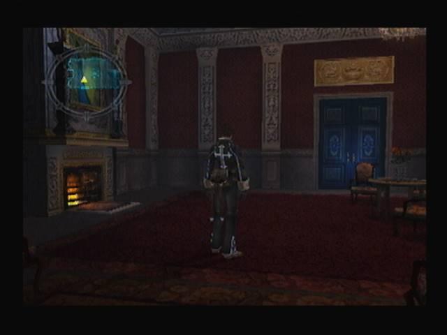 Mirror Castle Room Shadow Hearts Covenant