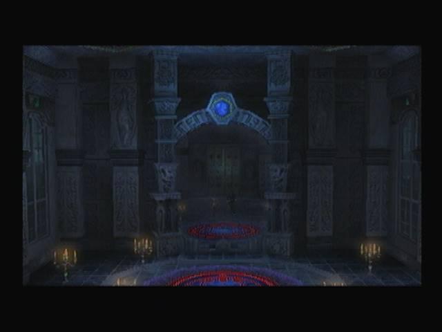 Mirror Castle Amon Room Shadow Hearts Covenant