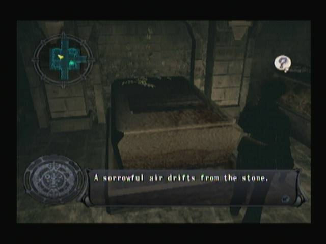 Crypt Room Shadow Hearts Covenant